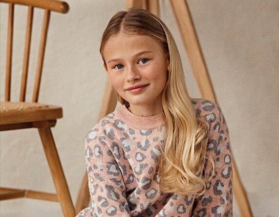 Autunno Inverno 2021/2022: le tendenze per bambine fashion