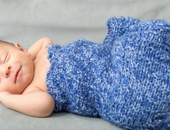 Quanto e come dovrebbe dormire un bambino